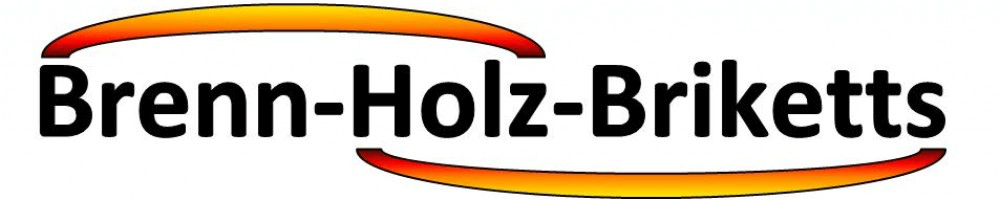 Brenn-Holz-Briketts Logo